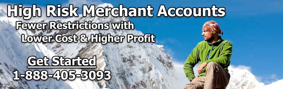 USA High Risk Merchant Accounts