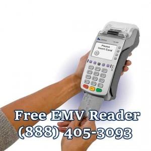 Free EMV Reader